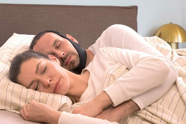 anti-snoring-chin-strap
