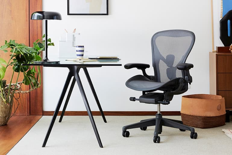 ergonomic office chair for home office