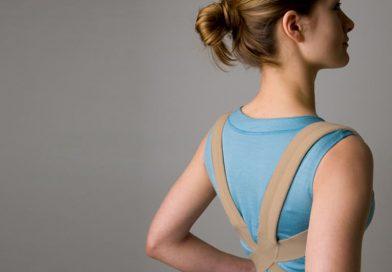 Shoulder Brace: Improve Sitting Posture & Reduce Body Aches