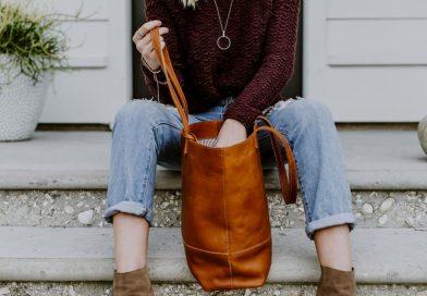 Tote Bag: A Woman's Best Friend