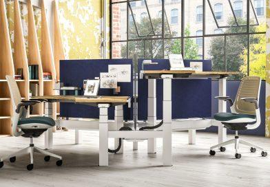 Adjustable Standing Desks: The Key to Home Office Comfort