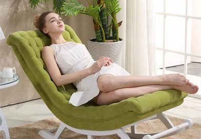 Modern Rocking Chair: A Must for Daily Comfort