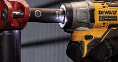 Things to Consider When Buying an Impact Wrench