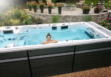Hydrotherapy Swim Spa: The Best of Both Worlds