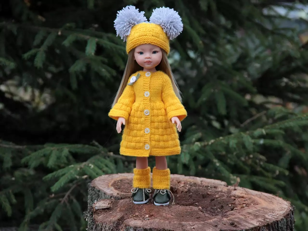 doll for baby girls outdoor