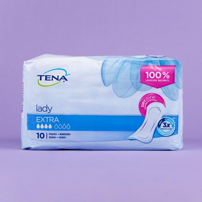 tena-lady-extra-pads