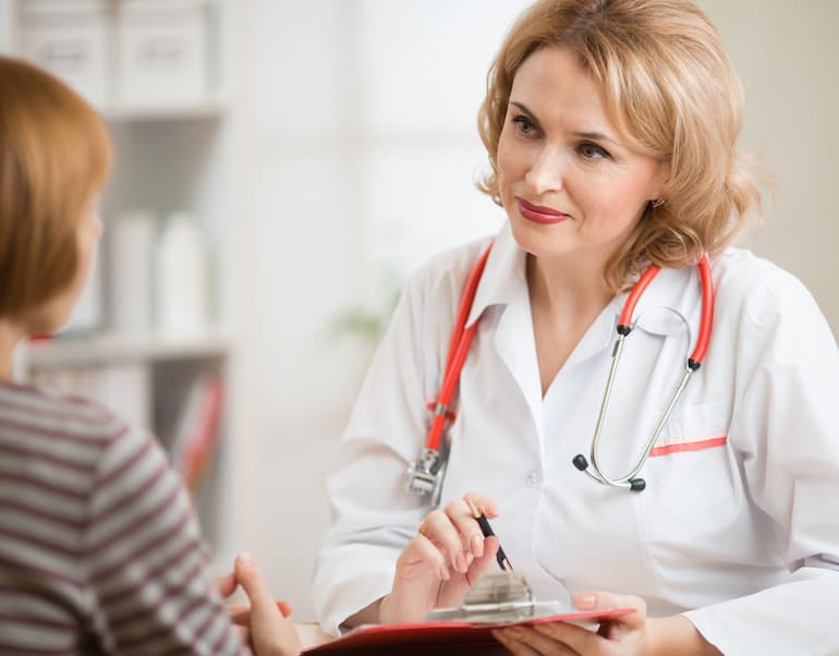 Treatments for Urinary Incontinence