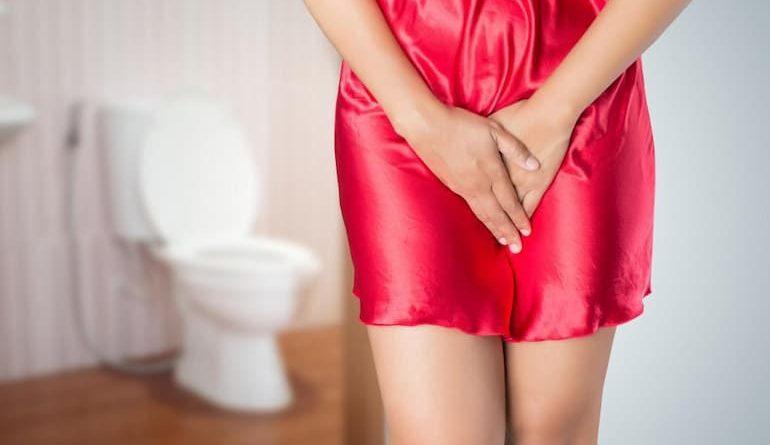 urinary_incontience