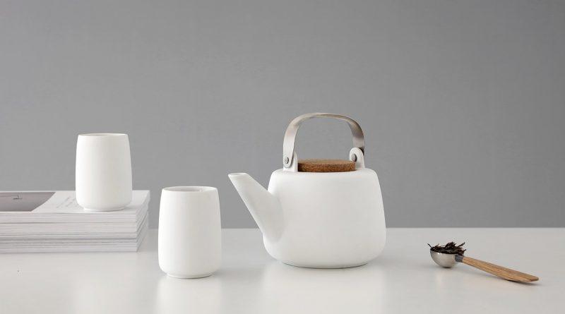 Ceramic Teapots: Important Elements for Your Tea Ritual