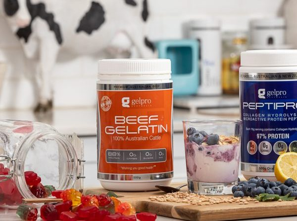 Gelpro: All About Gelatin and Collagen