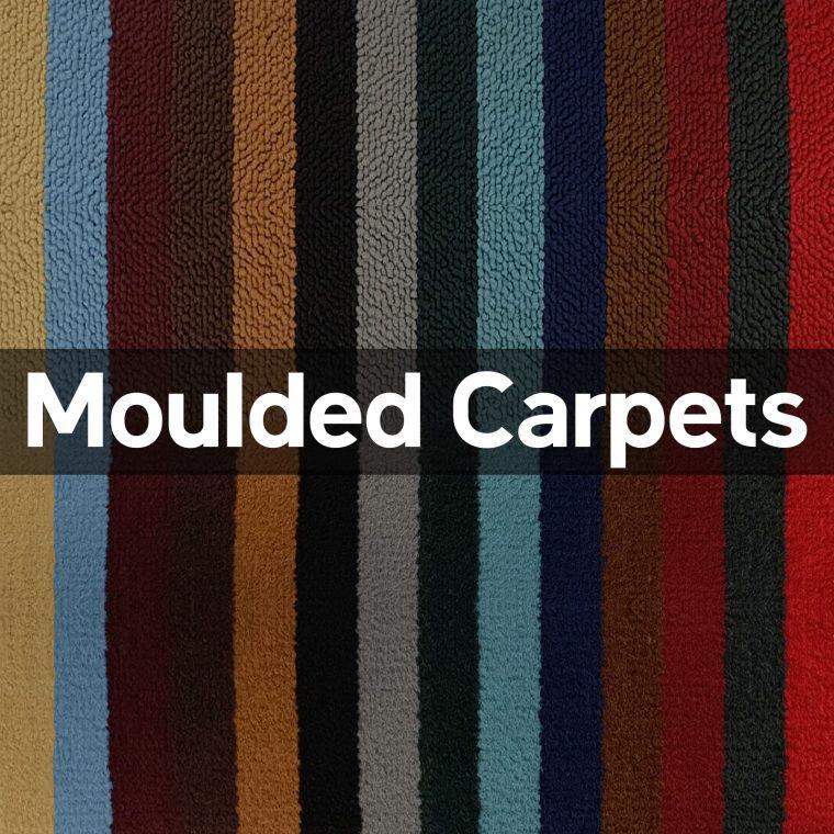 BMW carpet