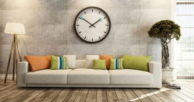 Wall Clocks: Give Your Home a Timeless and Dynamic Allure