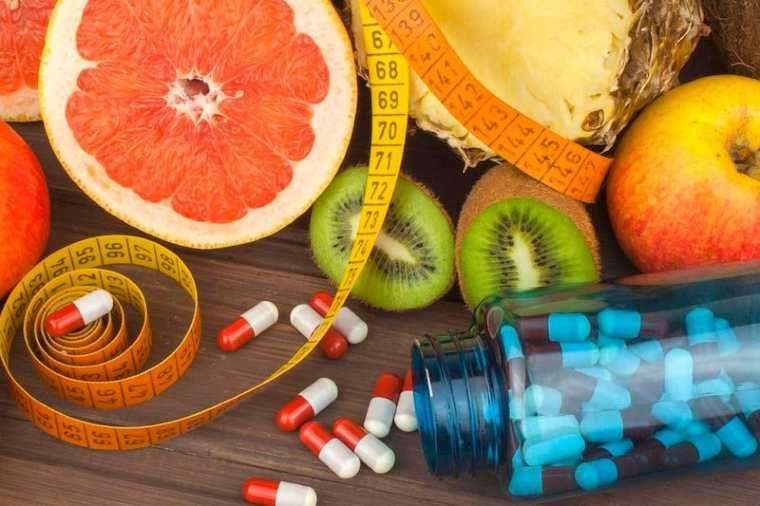 fat burning weight loss supplements