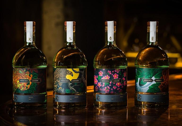 gin hamper set
