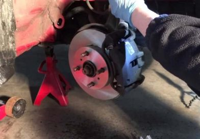 Braking System Parts Explained and When Should You Replace Them
