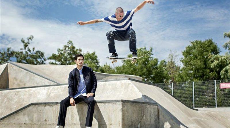 How to Dress Like a Skater