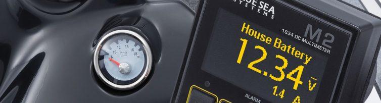 ammeter-voltmeter-gauges