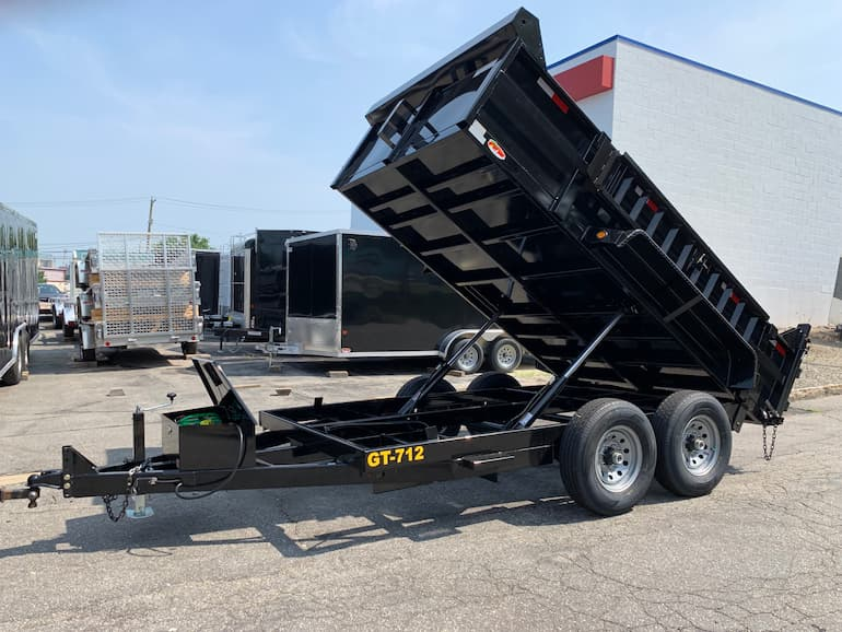 I've listed some of the things that are better when renting than purchasing a trailer, then having doubts. In renting there's always the choice of returning the trailer after a fixed period.