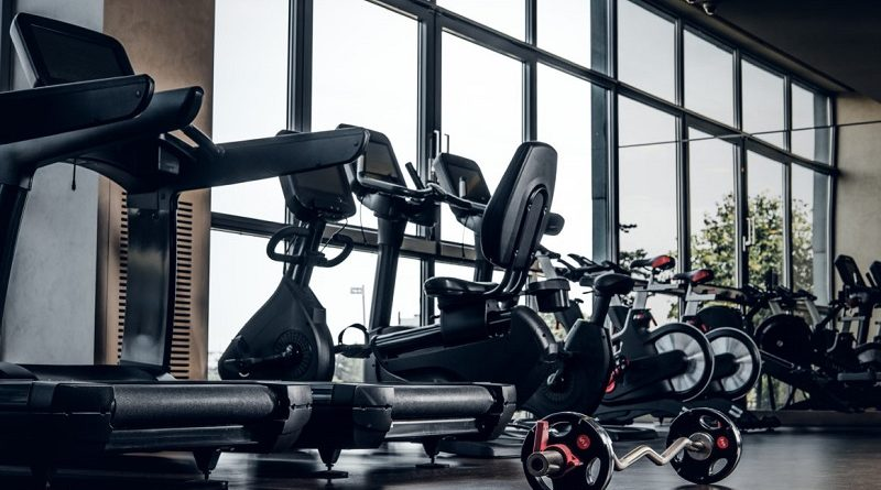 gym commercial equipment