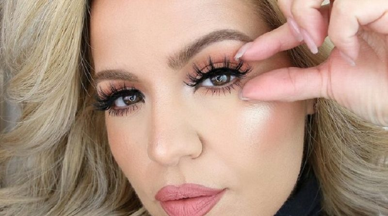 Magnetic Lashes: Get Instant Length and Volume